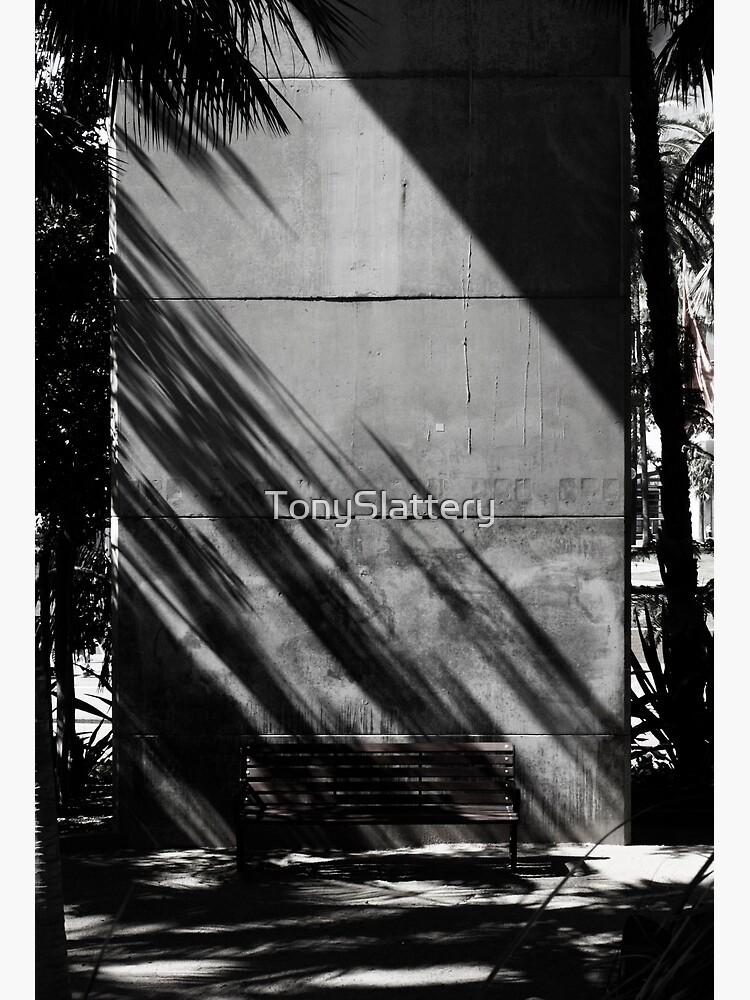 Urban Landscape 01 by TonySlattery
