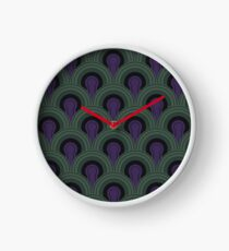 Room 237 (The Shining) Clock