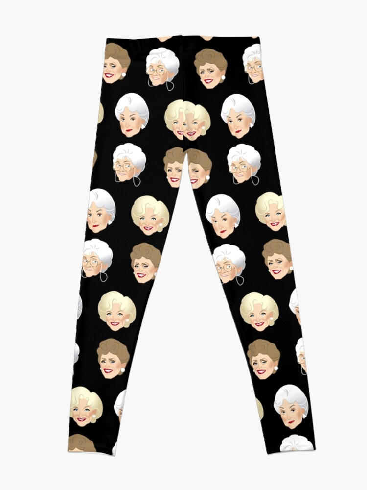Alternate view of Pals & Confidants Leggings