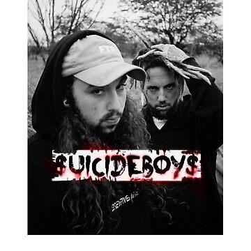 $uicideboy$ by FRND