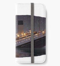 Titanic undiendose iPhone Wallet/Case/Skin
