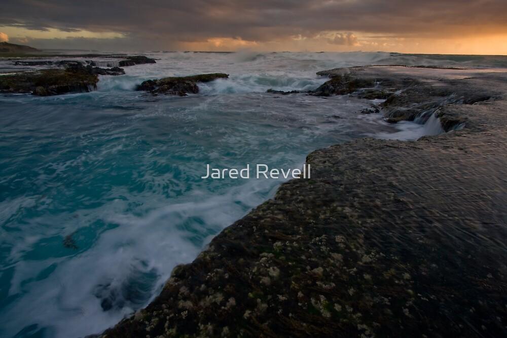 Carmel's Corner by Jared Revell