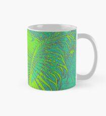 The green, green rainforest Classic Mug