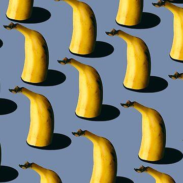 Banana by Xymota