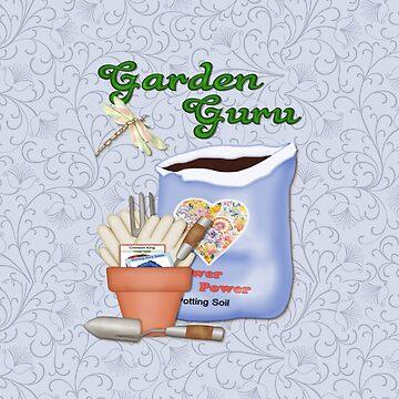 Garden Guru by SpiceTree
