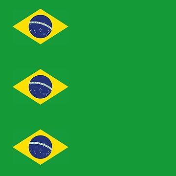 brasil by DJVYEATES
