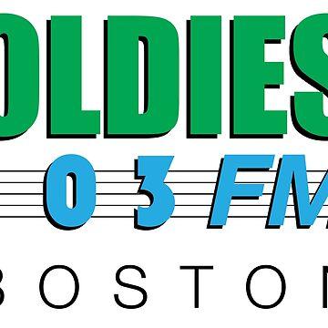 Oldies 103FM by shortsleeve