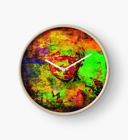 My Mamie was a Genius Clock