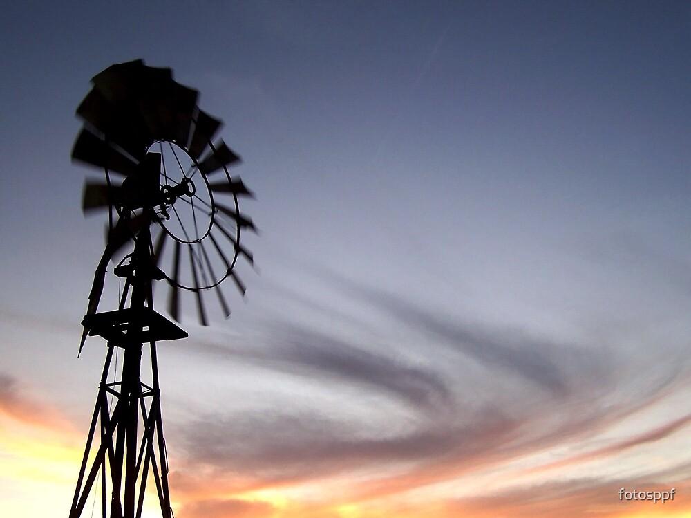 Wind Power by fotosppf