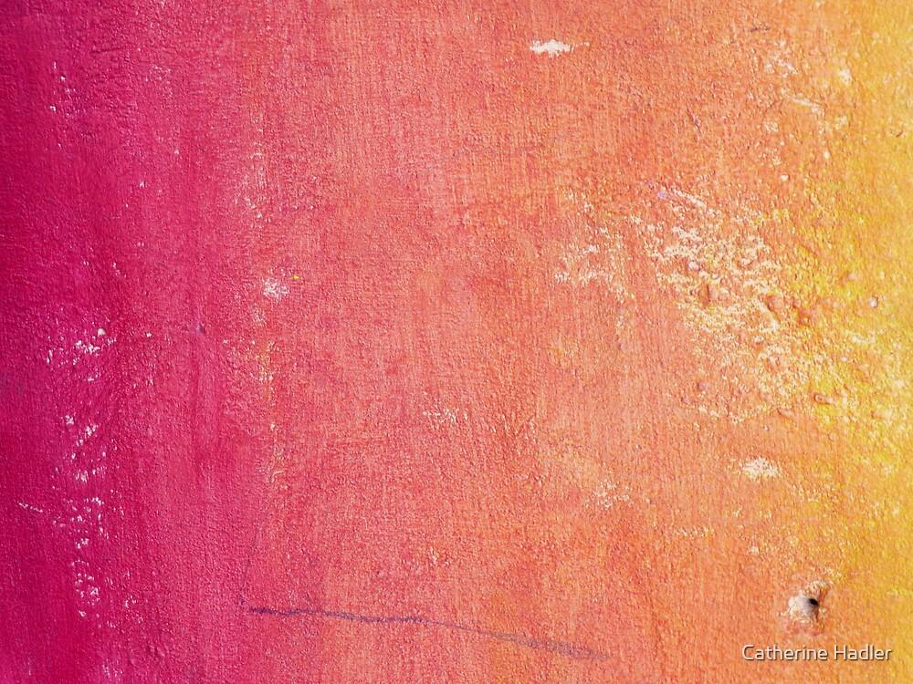 Rising Sun by Catherine Hadler