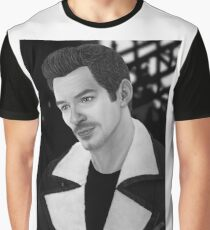 Peter Hale  Graphic T-Shirt