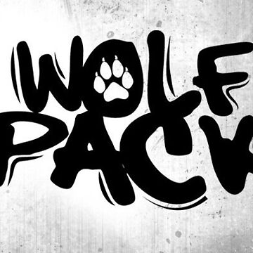 WOLF Pack 1 by AjEstes