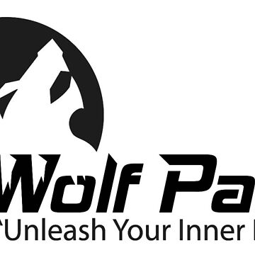 WOLF Pack 2 by AjEstes