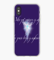 Evenstar iPhone Case