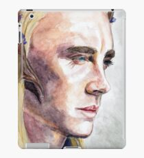 Tolkien: King of the Woodland realm iPad Case/Skin