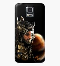 Thorin Oakenshield, King under the Mountain  Case/Skin for Samsung Galaxy