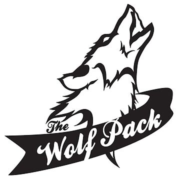 WOLF Pack 4 by AjEstes