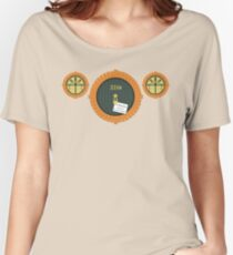 221B Bag End Women's Relaxed Fit T-Shirt