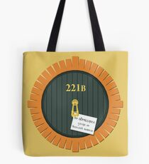 Bolsa de tela 221B Bag End