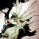 Tree Fairy by BanjoCult