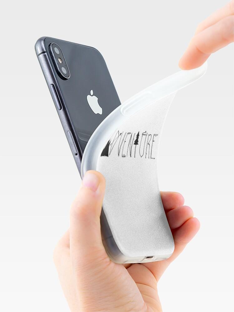 Vista alternativa de Vinilos y fundas para iPhone Aventuras