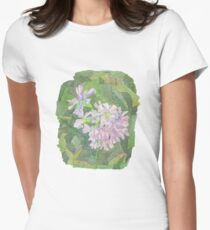 soapwort Women's Fitted T-Shirt