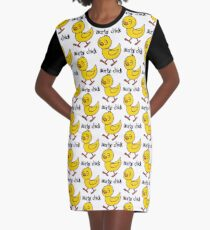 Party Chick T-Shirt Kleid