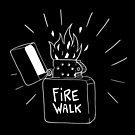 Firewalk by Pepooni