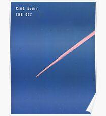König Krule Das OOZ Plakat Poster