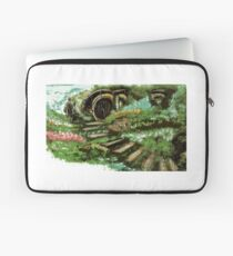 New York Tolkien Conference 2015 Bag End Logo Laptop Sleeve