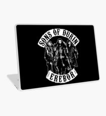 Sons of Durin Laptop Skin