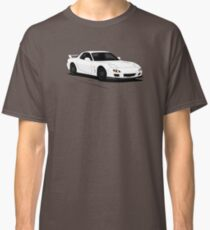 Rotary Powered FD Classic T-Shirt