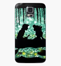 Kiss The Girl Case/Skin for Samsung Galaxy