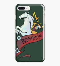Horse Lords iPhone 8 Plus Case