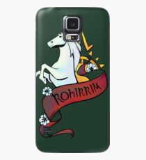 Horse Lords Case/Skin for Samsung Galaxy