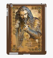 Thorin iPad Case/Skin