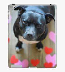 Staffy Love iPad Case/Skin