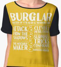 Burglar - LoTRO Chiffon Top
