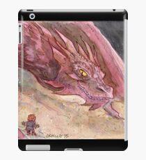 The Temptation of Smaug iPad Case/Skin