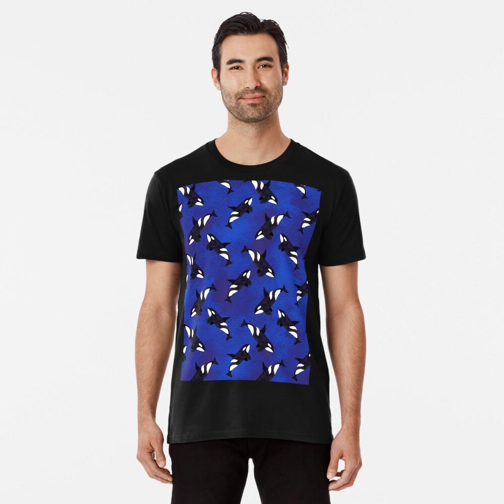 Killer whale Premium T-Shirt
