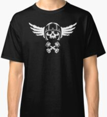 Biker Spirit Classic T-Shirt