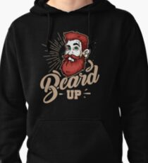 Beard Up Unique Tee T-Shirt