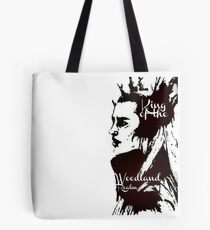 King of the Woodland Realm - Thranduil Tote Bag