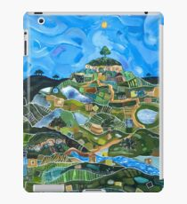 September in the Shire iPad Case/Skin