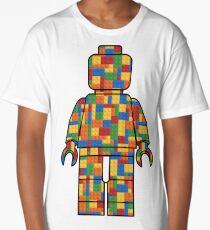 LegoLove Long T-Shirt