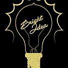 Bright Idea by Marcos Santos