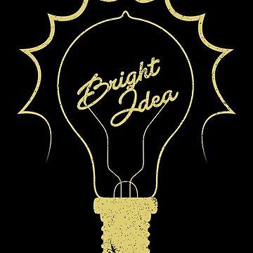 Bright Idea by Pautyr