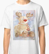 Rudy Reindeer Classic T-Shirt