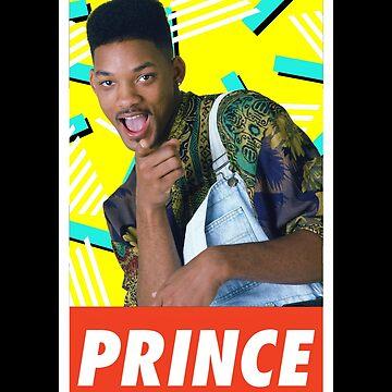 Prince by PYHC