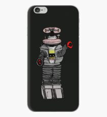 The Robot from Lost in Space! iPhone Case
